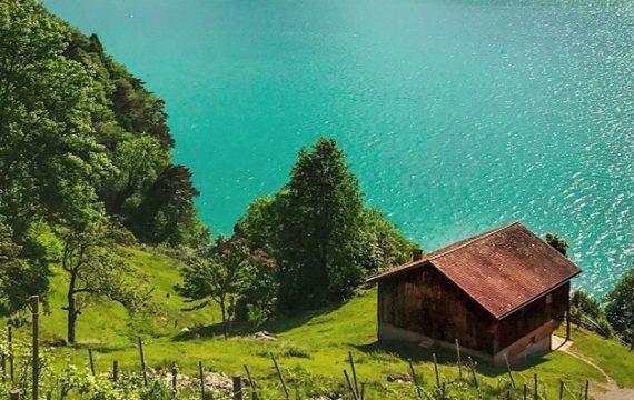 Spectacular Lake Cruises in Switzerland