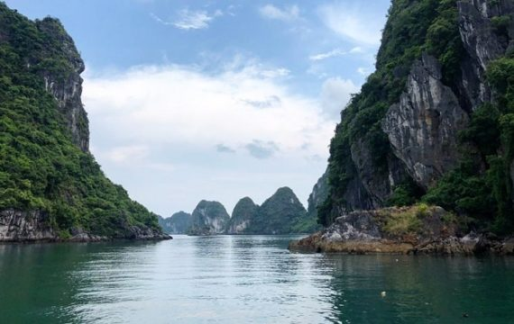 Gorgeous Places to see in Vietnam