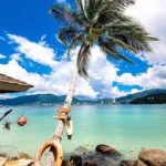 Places to stay in Thailand's biggest island- Phuket!
