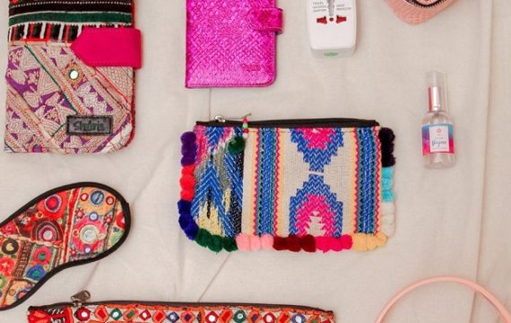 Travel accessories for a hassle-free trip