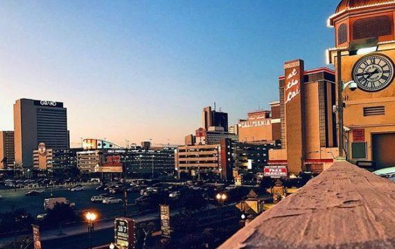 Happening Casino Hotels in Las Vegas