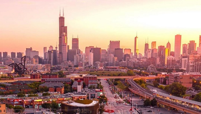 Best Neighborhoods to enjoy your stay in Chicago.