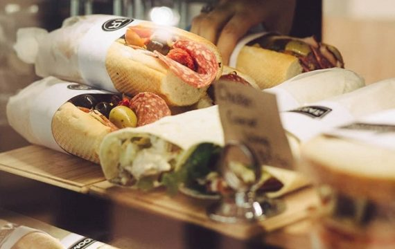 Dine at the best food city in Europe: Paris