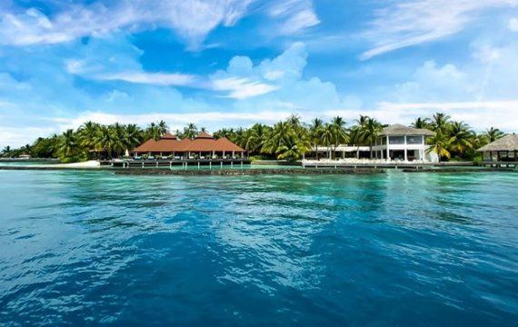 Kurumba Maldives Review