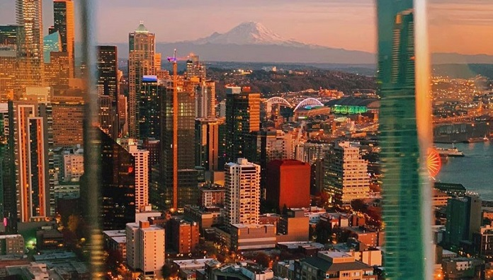 Exploring the Emerald City Seattle