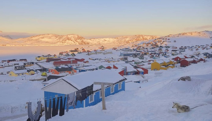 Know about Greenland with these cool fun facts