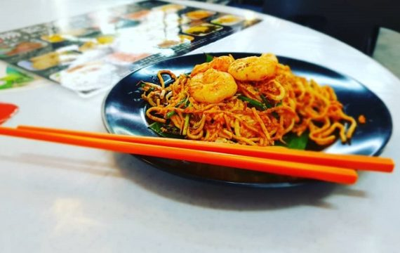 Taste the most Delicious Noodles around the world