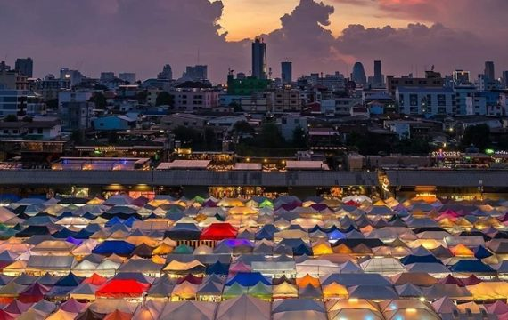 Essential tips for having a fabulous vacation in Bangkok