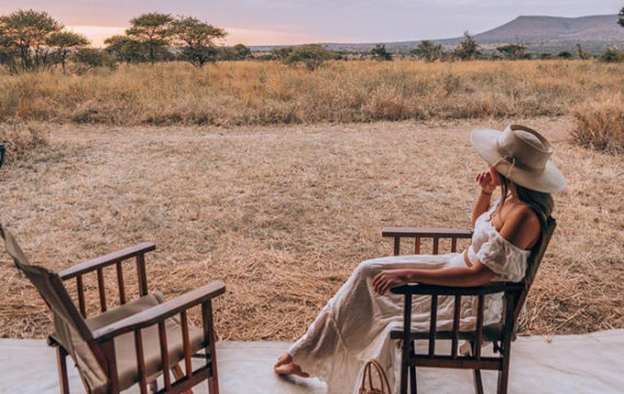 How to have an incredible experience of the African Safari