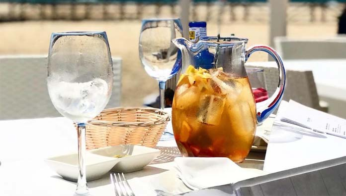 Indulge in the divine taste of Spanish Drinks