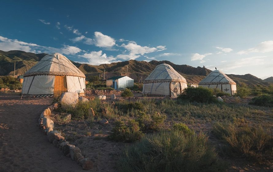 Things you need to know before you tour Kyrgyzstan