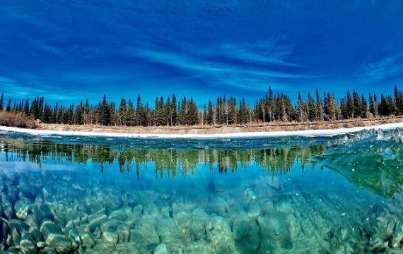 Impressive hiking spots in Alaska