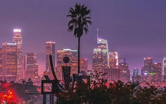 Fun ways to make the most of your time in Los Angeles