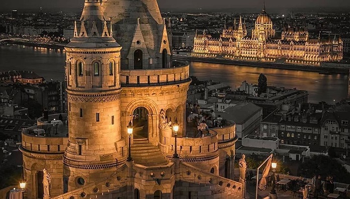 Top Sights To Visit In Budapest: Backpack To Budapest