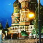 Magnificent places to visit in Russia to soak in its beauty