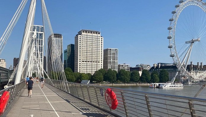 First-timers Travel Guide To London