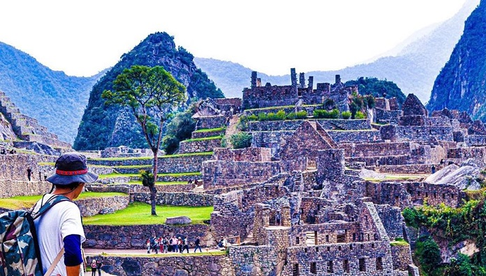 5 Reasons To Visit Machu Picchu, Peru