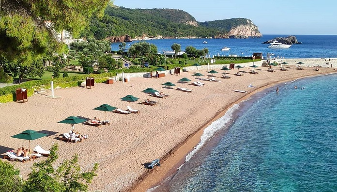Explore The Pristine Hot Spots Of Montenegro
