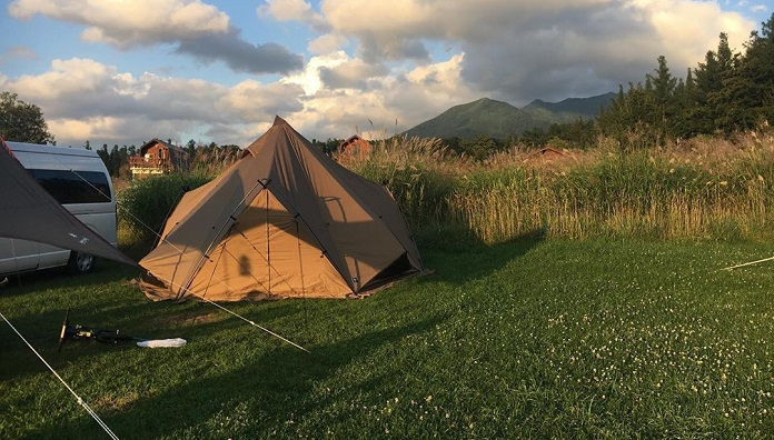 What All You Need To Carry For Camping: The Ultimate Camping Checklist