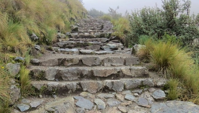 A Must-Know Guide On Hiking The Inca Trail