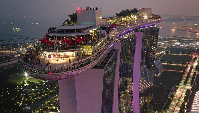 Essential things every traveler must know before visiting Singapore