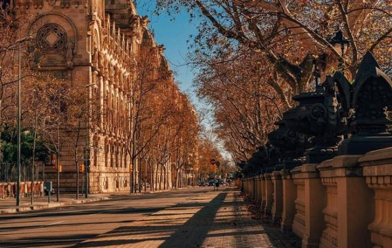 Most Gorgeous Attractions To Visit In Barcelona
